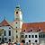 Братислава. Рыночная площадь (Главная площадь)